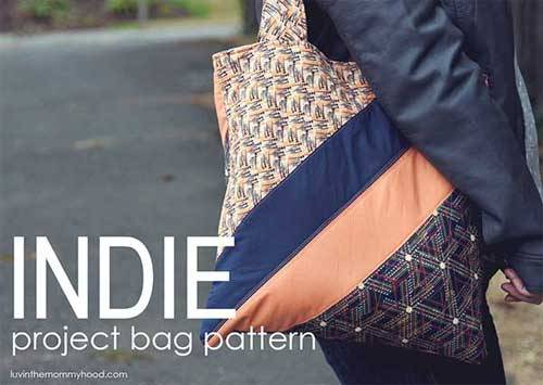 The Indie Project Bag