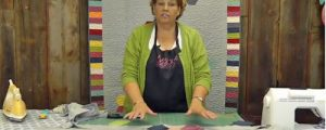 Modern Quilting Project