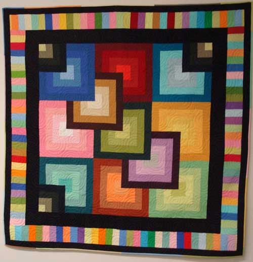 Falls Quilt Pattern Love To Sew