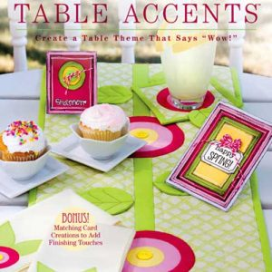 Quilted Table Accents
