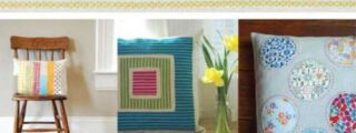 1, 2, 3 Sew: 33 Simple Sewing Projects