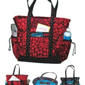 Professional Tote Sewing Pattern