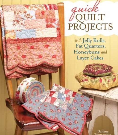 Quick Quilt Projects
