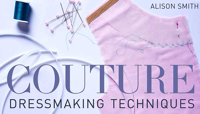 Elevate the beauty and longevity of any garment you sew.