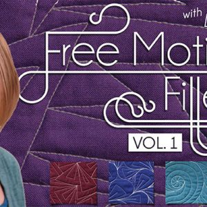 Free Motion Fillers, Vol. 1: Online Class