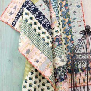 Deco Dreams Quilt – Free Quilt Pattern