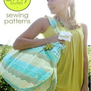 Field Bag and Tote Sewing Pattern