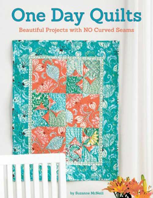 One Day Quilts