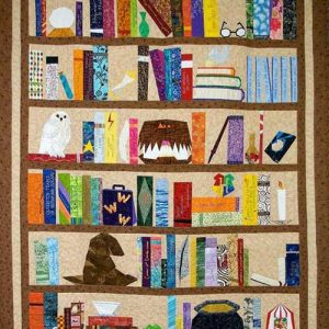 The Project of Doom Quilt – Free Quilt Pattern