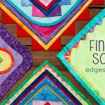 Finishing School – Edges & Bindings Online Class