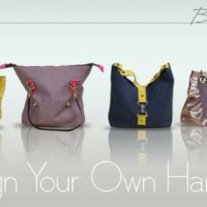 Design Your Own Handbag Online Class