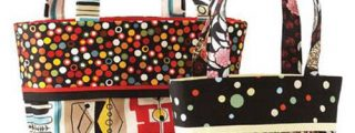 All Occasions Hand Bags Sewing Pattern