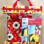 Practical Project Bag Pattern