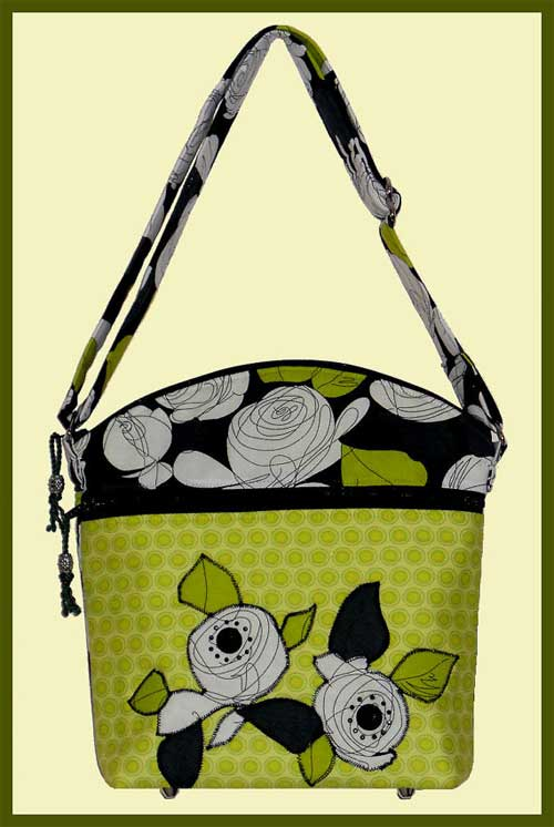 Pamela's Bag Sewing Pattern