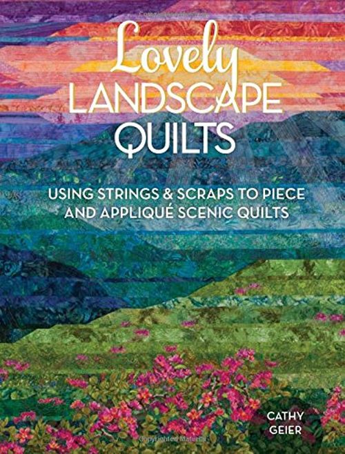 Lovely Landscape Quilts