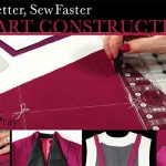 Sew Better, Sew Faster: Smart Construction Online Class