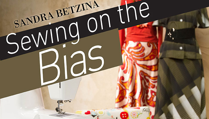 Sewing on the Bias Online Class