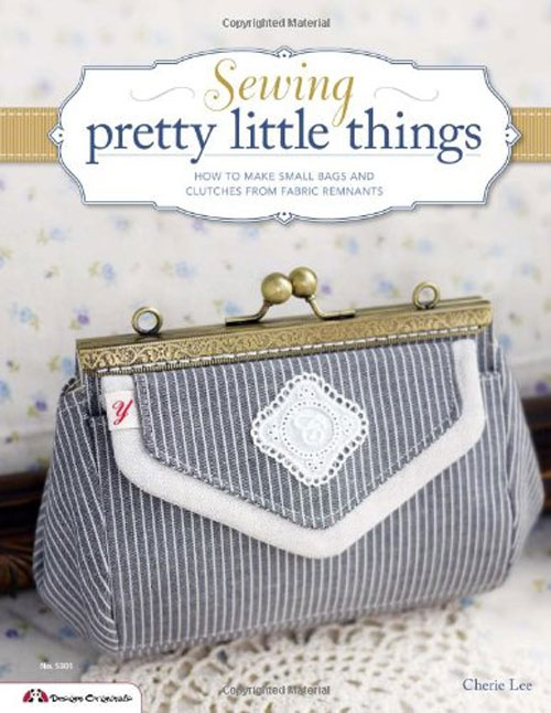 Sewing Pretty Little Things