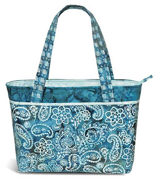 Riviera Handbag Sewing Pattern