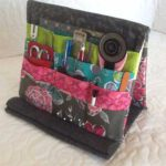 Tooly Tool Holder Easel Sewing Pattern