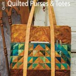 Quilted Purses & Totes