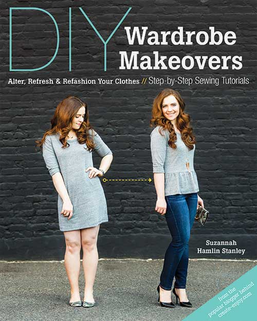 DIY Wardrobe Makeovers