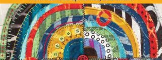 Layered & Fused Applique Quilts