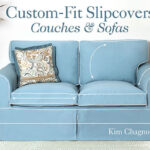 Custom-Fit Slipcovers: Couches & Sofas Online Sewing Class