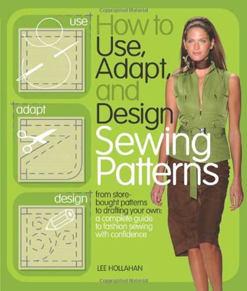 Learn how to adapt and alter store-bought patterns so that they fit your body type