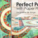 Perfect Points With Paper Piecing Online Class
