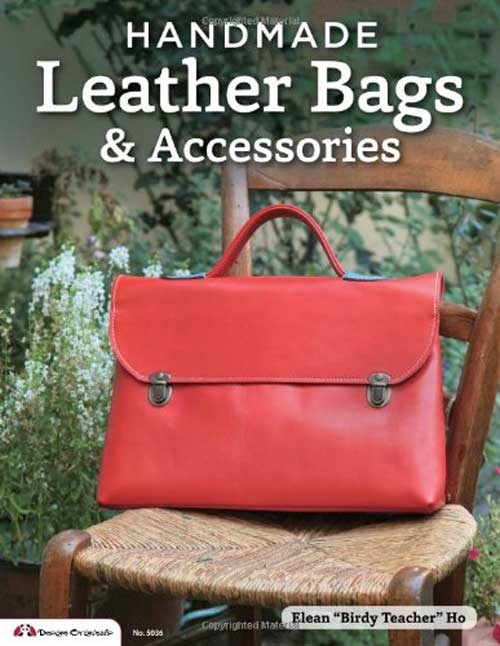 Learn 28 simple strategies for making high-end, elegant accessories.