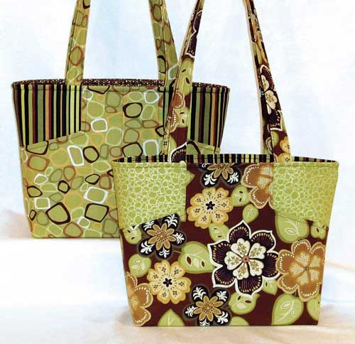 Margo Handbag Sewing Pattern