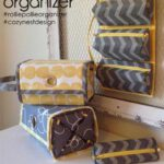 Rollie Pollie Organizer Sewing Pattern