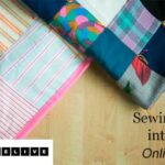 Sewing Clothes into Quilts Online Class