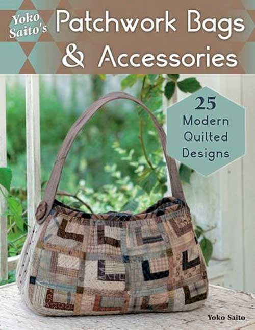 Make bags and accessories that are distinctive for their use of creative motifs and charming details.