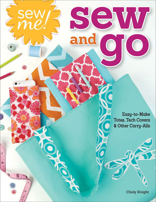 Sew Me! Sew and Go