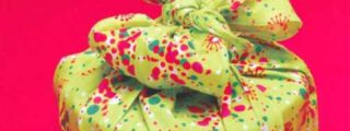 Wrapagami: The Art of Fabric Gift Wraps