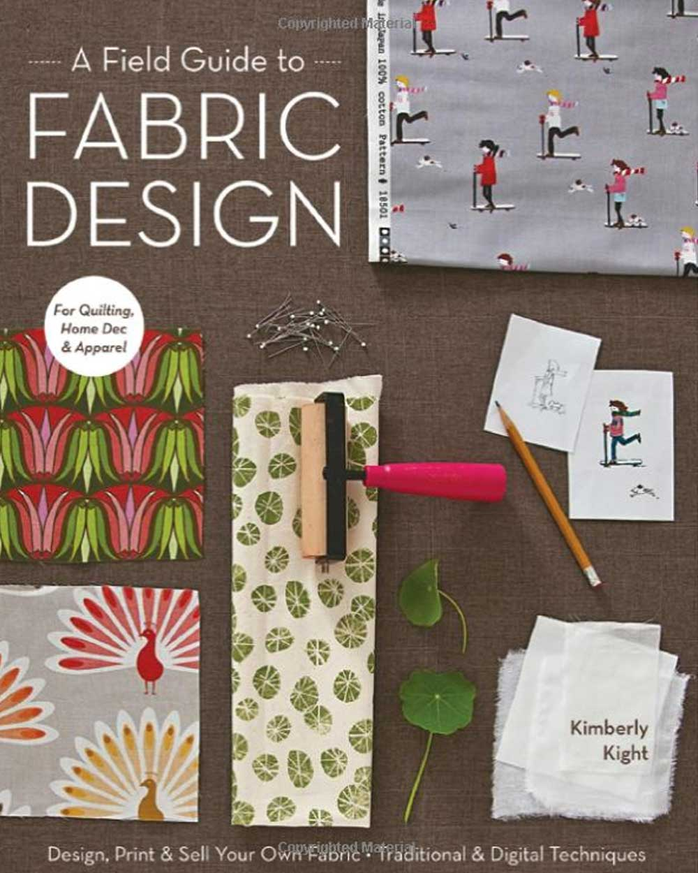 If you have ever dreamed of showing your designs on fabric, this guide will show you how.