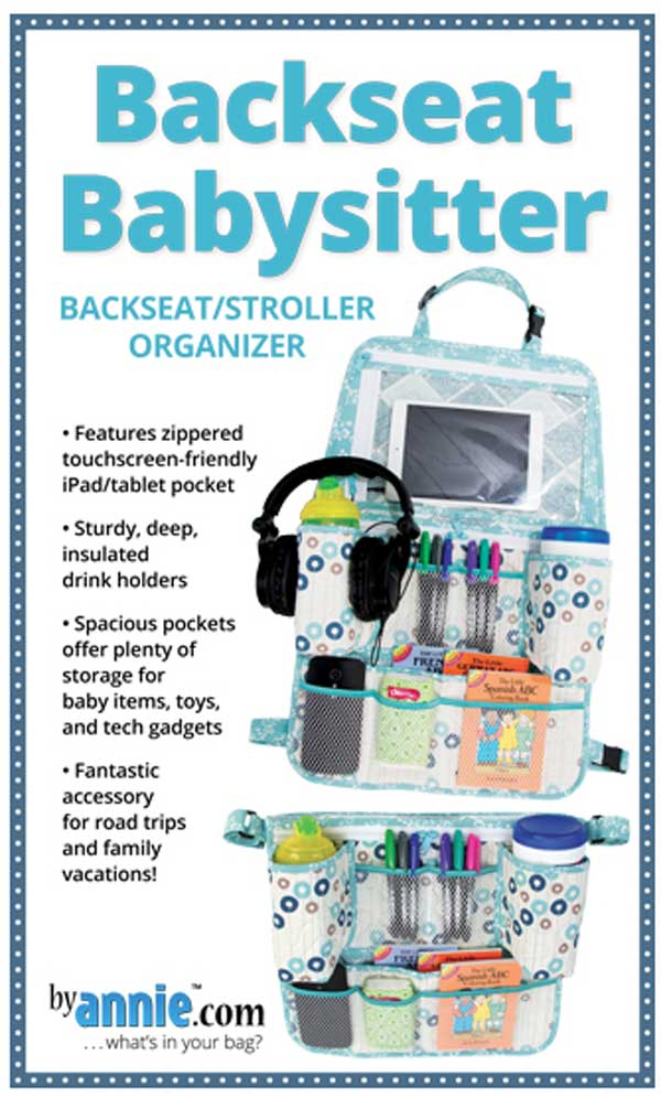 This organizer features over a dozen compartments of various sizes.