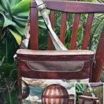 Misty Cross Body Bag Sewing Pattern