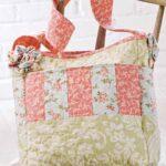 Posy Patchwork Bag Pattern