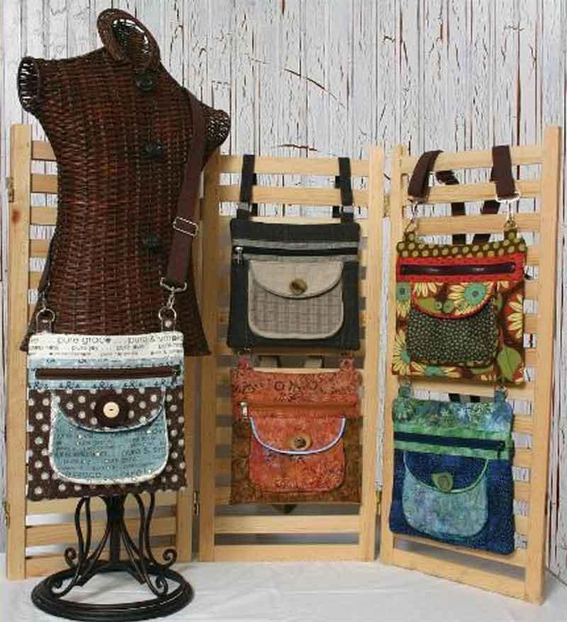 The Zerba Bag Pattern