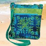 Barbados Bag Sewing Pattern