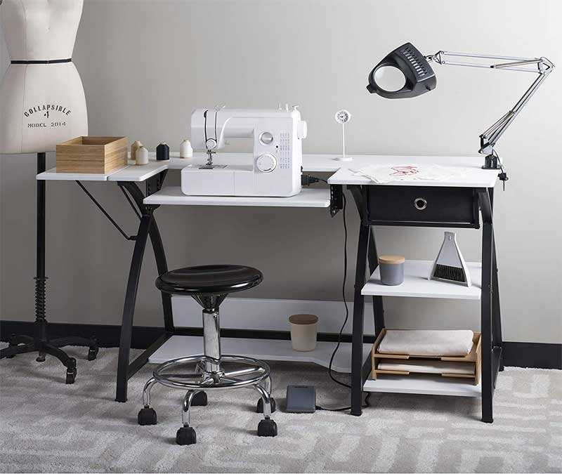 Studio Designs 13333 Comet Sewing Desk
