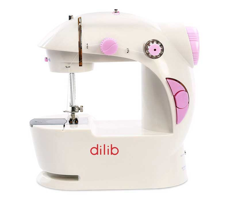 Dilib Mini Sewing Machine