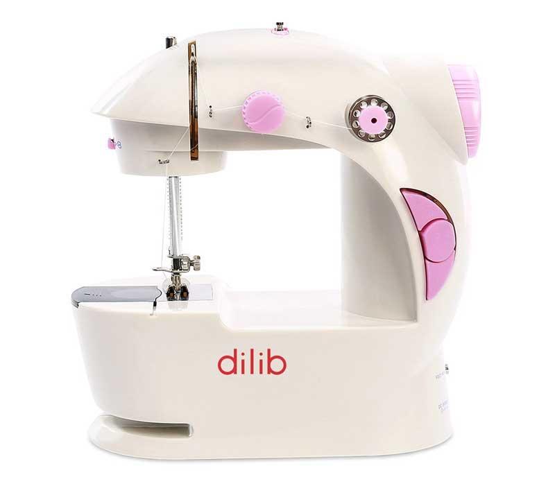 Dilib Mini Sewing Machine