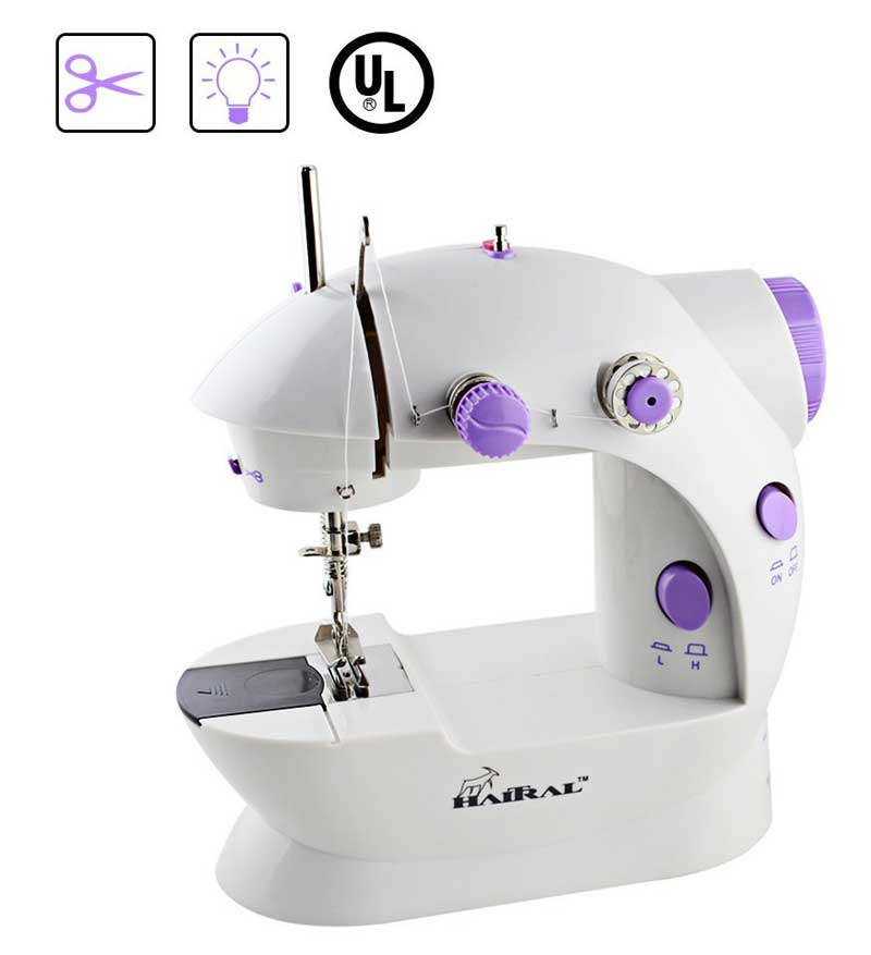 Haitral Portable Sewing Machine