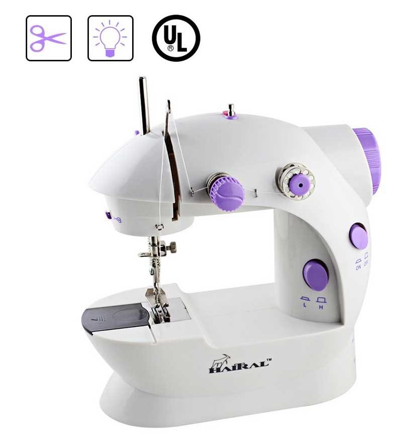 Haitral Portable Sewing Machine