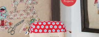 Sew Illustrated – 35 Charming Fabric & Thread Designs: 16 Zakka Projects