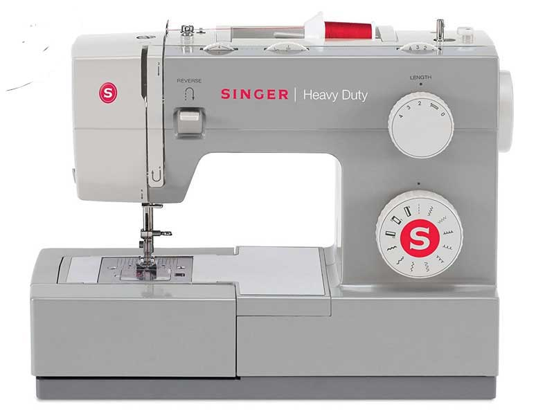 Singer Heavy Duty Sewing Machine 4411